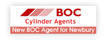 BOC Agents for Newbury and surrounding area
